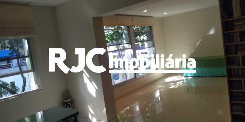 2 - Apartamento 3 quartos à venda Lagoa, Rio de Janeiro - R$ 1.675.000 - MBAP33496 - 3