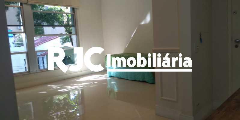 4 - Apartamento 3 quartos à venda Lagoa, Rio de Janeiro - R$ 1.675.000 - MBAP33496 - 5