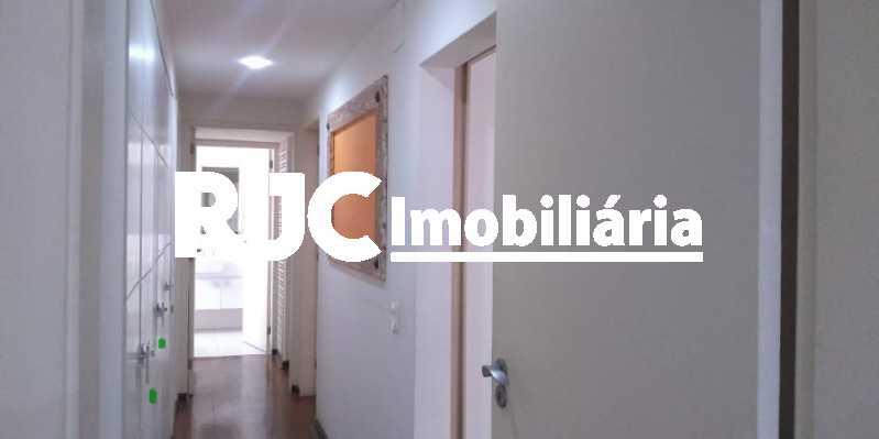 5 - Apartamento 3 quartos à venda Lagoa, Rio de Janeiro - R$ 1.675.000 - MBAP33496 - 6