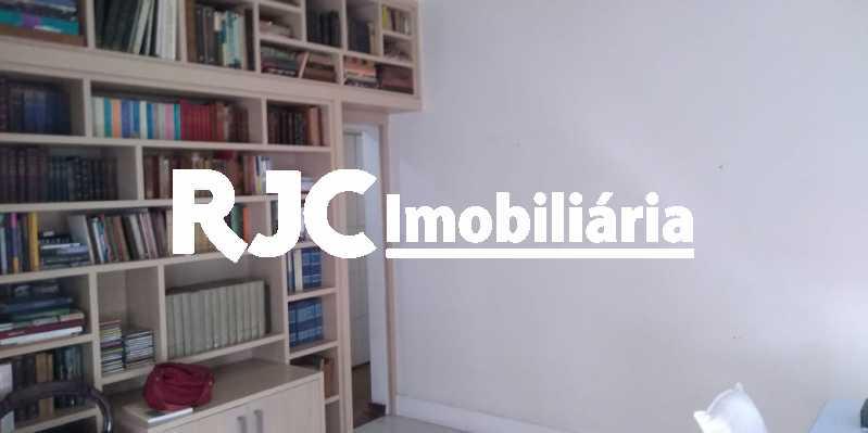 6 - Apartamento 3 quartos à venda Lagoa, Rio de Janeiro - R$ 1.675.000 - MBAP33496 - 7