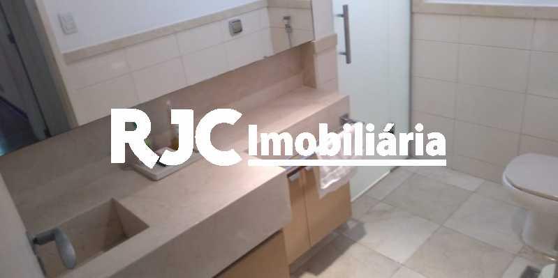8 - Apartamento 3 quartos à venda Lagoa, Rio de Janeiro - R$ 1.675.000 - MBAP33496 - 9