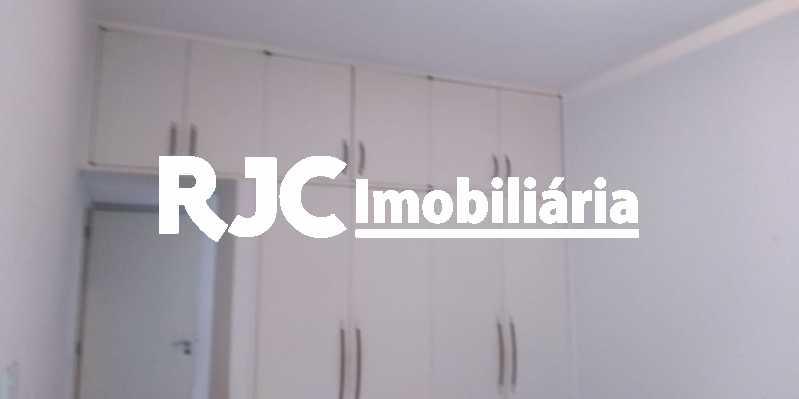 9 - Apartamento 3 quartos à venda Lagoa, Rio de Janeiro - R$ 1.675.000 - MBAP33496 - 10