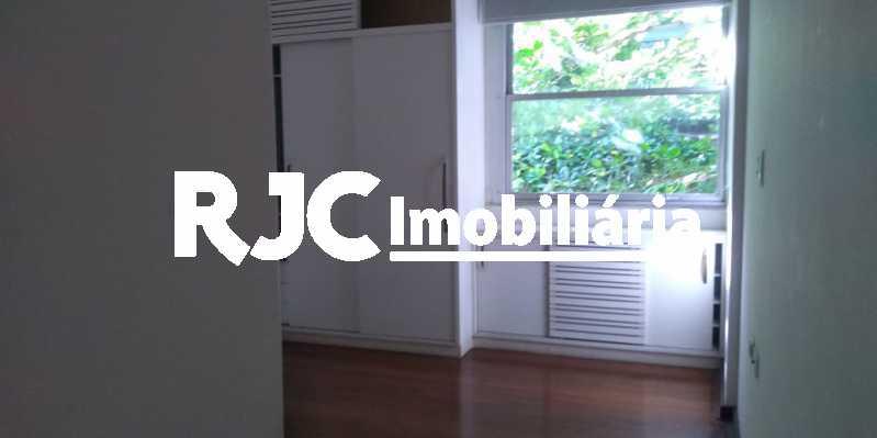 11 - Apartamento 3 quartos à venda Lagoa, Rio de Janeiro - R$ 1.675.000 - MBAP33496 - 12