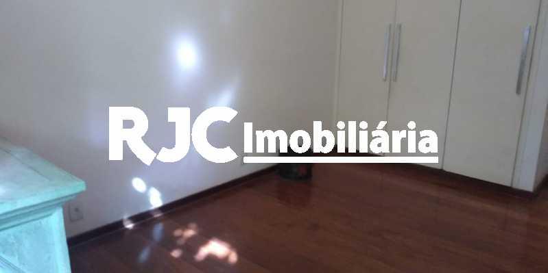 12 - Apartamento 3 quartos à venda Lagoa, Rio de Janeiro - R$ 1.675.000 - MBAP33496 - 13