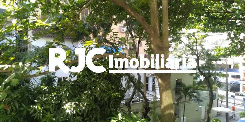 13 - Apartamento 3 quartos à venda Lagoa, Rio de Janeiro - R$ 1.675.000 - MBAP33496 - 14