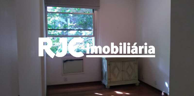 14 - Apartamento 3 quartos à venda Lagoa, Rio de Janeiro - R$ 1.675.000 - MBAP33496 - 15