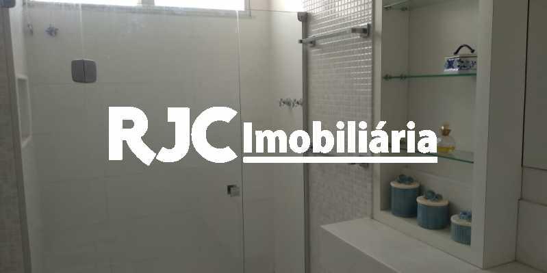 16 - Apartamento 3 quartos à venda Lagoa, Rio de Janeiro - R$ 1.675.000 - MBAP33496 - 17