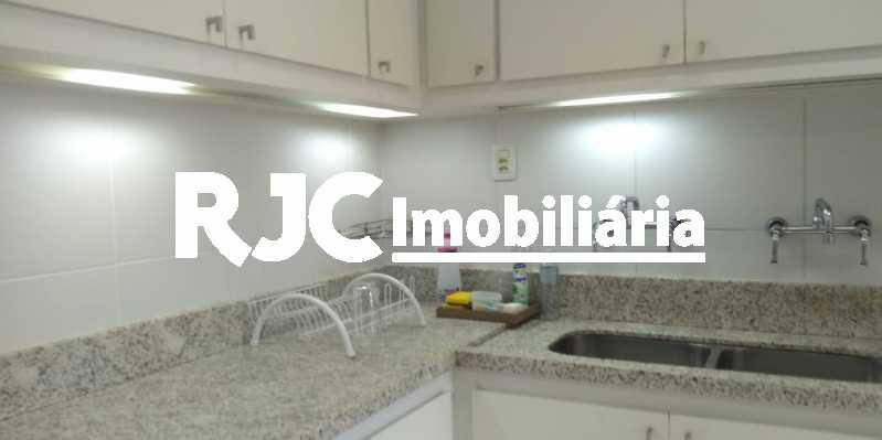 17 - Apartamento 3 quartos à venda Lagoa, Rio de Janeiro - R$ 1.675.000 - MBAP33496 - 18