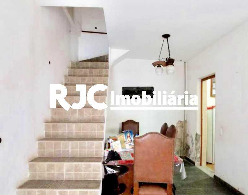 4 - Casa de Vila 3 quartos à venda Tijuca, Rio de Janeiro - R$ 420.000 - MBCV30167 - 5