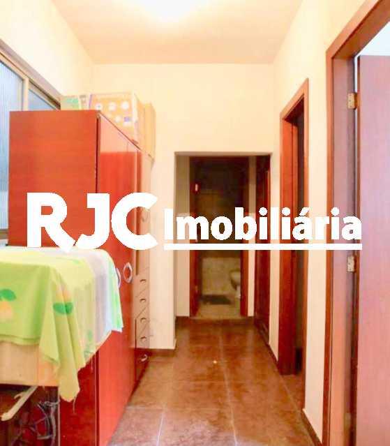 5 - Casa de Vila 3 quartos à venda Tijuca, Rio de Janeiro - R$ 420.000 - MBCV30167 - 6
