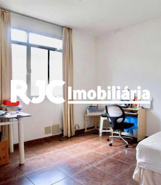 6 - Casa de Vila 3 quartos à venda Tijuca, Rio de Janeiro - R$ 420.000 - MBCV30167 - 7