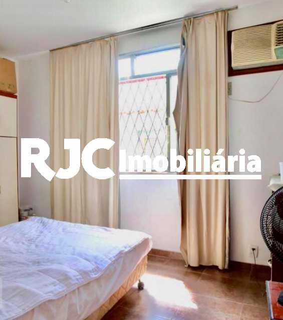 7 - Casa de Vila 3 quartos à venda Tijuca, Rio de Janeiro - R$ 420.000 - MBCV30167 - 8