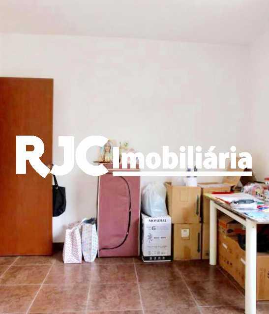 8 - Casa de Vila 3 quartos à venda Tijuca, Rio de Janeiro - R$ 420.000 - MBCV30167 - 9