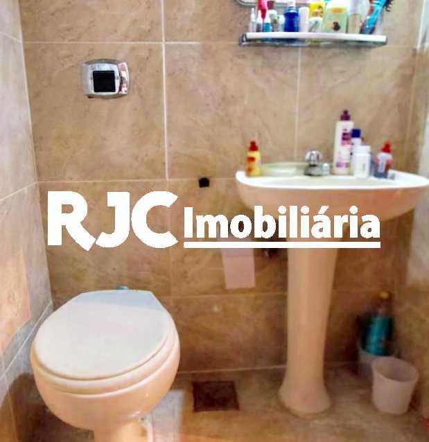 9 - Casa de Vila 3 quartos à venda Tijuca, Rio de Janeiro - R$ 420.000 - MBCV30167 - 10