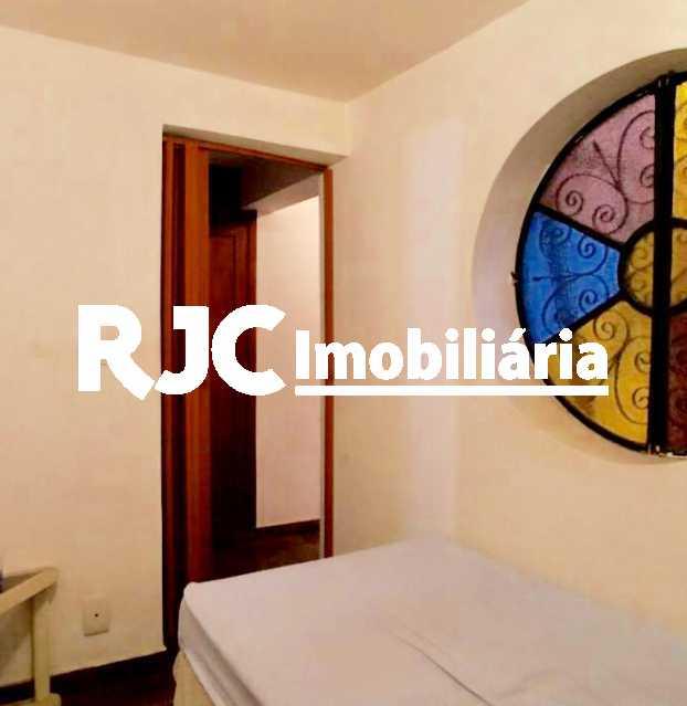 10 - Casa de Vila 3 quartos à venda Tijuca, Rio de Janeiro - R$ 420.000 - MBCV30167 - 11