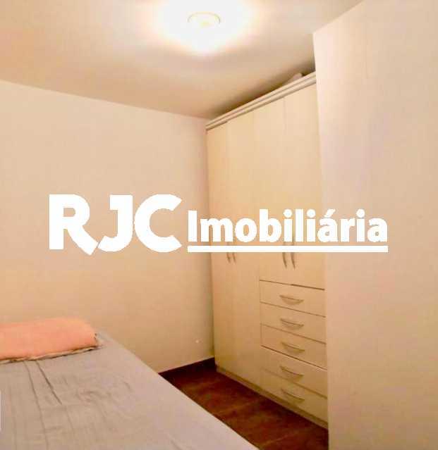 12 - Casa de Vila 3 quartos à venda Tijuca, Rio de Janeiro - R$ 420.000 - MBCV30167 - 13