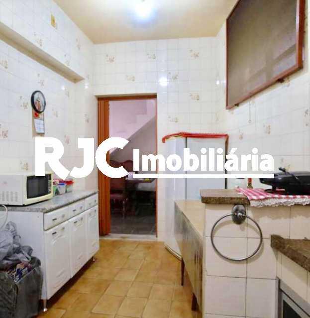14 - Casa de Vila 3 quartos à venda Tijuca, Rio de Janeiro - R$ 420.000 - MBCV30167 - 15