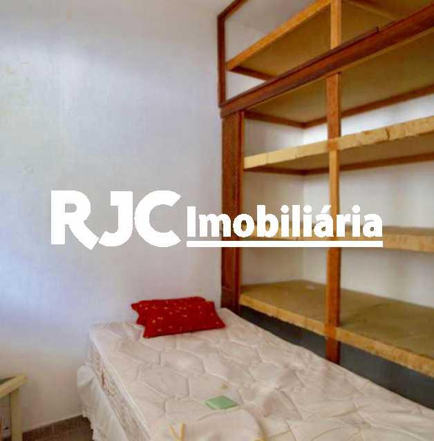 22 - Casa de Vila 3 quartos à venda Tijuca, Rio de Janeiro - R$ 420.000 - MBCV30167 - 23