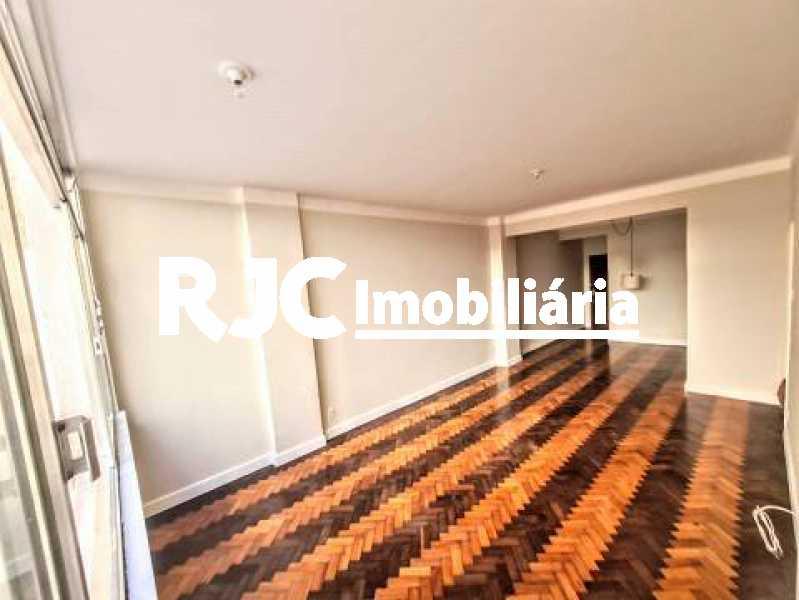 2 - Apartamento 3 quartos à venda Flamengo, Rio de Janeiro - R$ 1.030.000 - MBAP33499 - 3