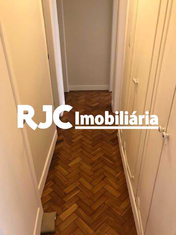 3 - Apartamento 3 quartos à venda Flamengo, Rio de Janeiro - R$ 1.030.000 - MBAP33499 - 4