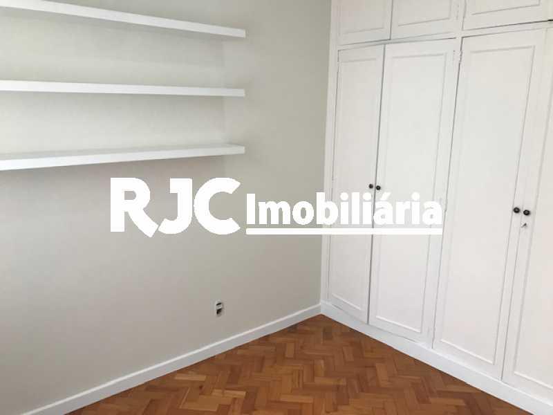 4 - Apartamento 3 quartos à venda Flamengo, Rio de Janeiro - R$ 1.030.000 - MBAP33499 - 5