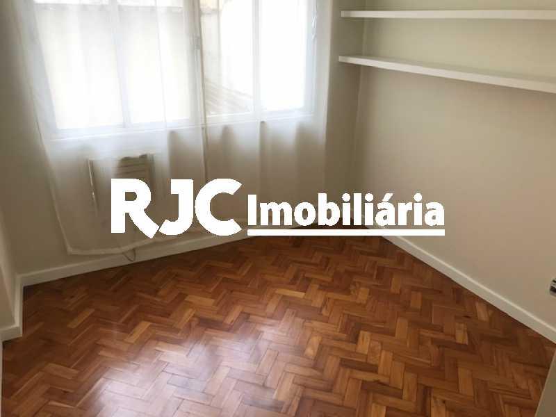5 - Apartamento 3 quartos à venda Flamengo, Rio de Janeiro - R$ 1.030.000 - MBAP33499 - 6