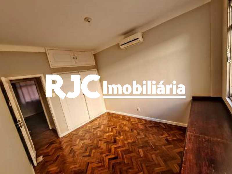 6 - Apartamento 3 quartos à venda Flamengo, Rio de Janeiro - R$ 1.030.000 - MBAP33499 - 7