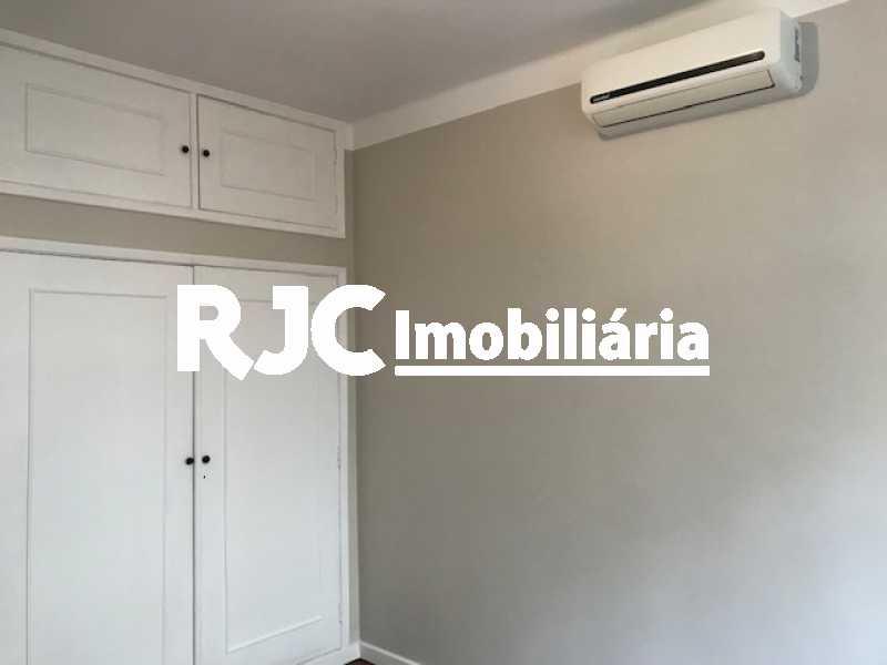 7 - Apartamento 3 quartos à venda Flamengo, Rio de Janeiro - R$ 1.030.000 - MBAP33499 - 8