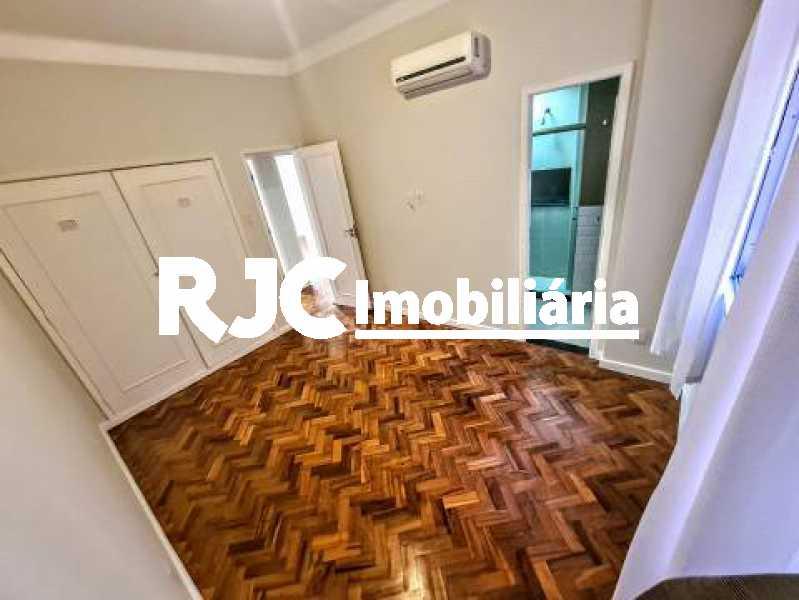 8 - Apartamento 3 quartos à venda Flamengo, Rio de Janeiro - R$ 1.030.000 - MBAP33499 - 9