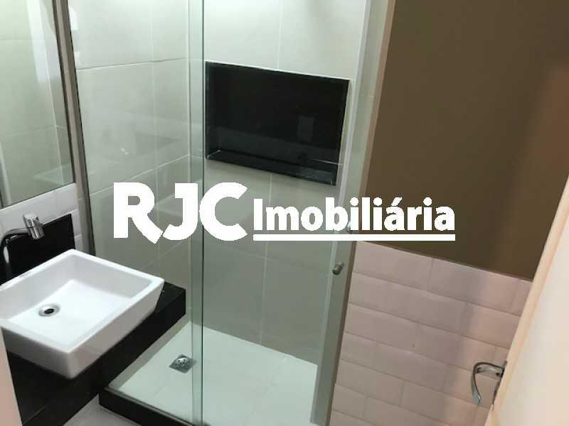 9 - Apartamento 3 quartos à venda Flamengo, Rio de Janeiro - R$ 1.030.000 - MBAP33499 - 10
