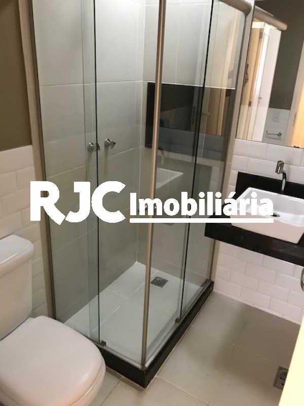 10 - Apartamento 3 quartos à venda Flamengo, Rio de Janeiro - R$ 1.030.000 - MBAP33499 - 11