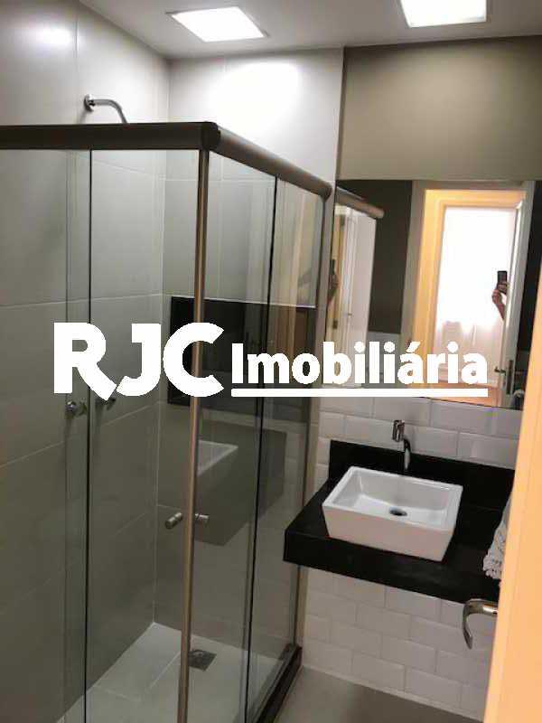 11 - Apartamento 3 quartos à venda Flamengo, Rio de Janeiro - R$ 1.030.000 - MBAP33499 - 12