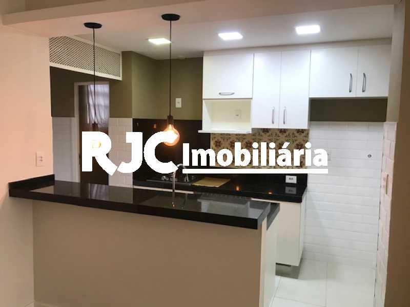 12 - Apartamento 3 quartos à venda Flamengo, Rio de Janeiro - R$ 1.030.000 - MBAP33499 - 13