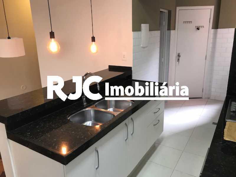13 - Apartamento 3 quartos à venda Flamengo, Rio de Janeiro - R$ 1.030.000 - MBAP33499 - 14