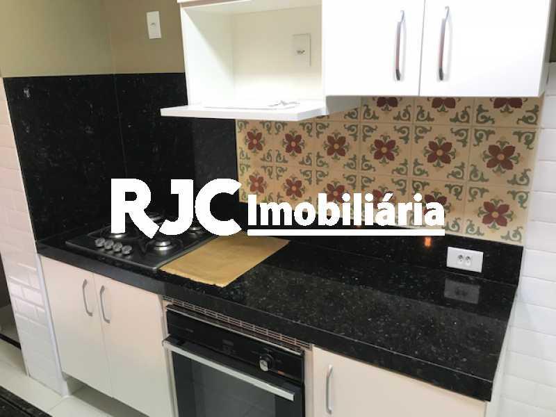 14 - Apartamento 3 quartos à venda Flamengo, Rio de Janeiro - R$ 1.030.000 - MBAP33499 - 15