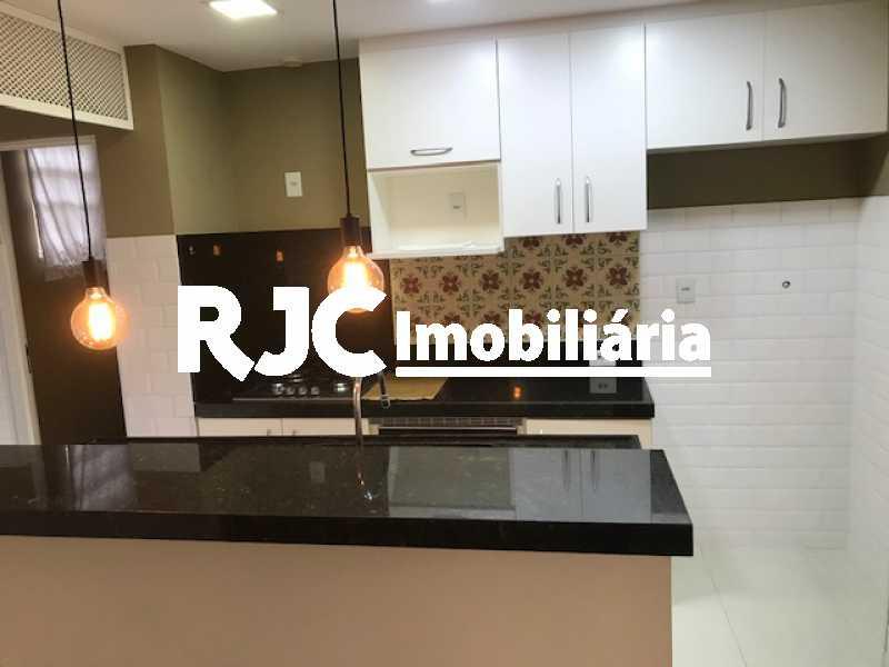 15 - Apartamento 3 quartos à venda Flamengo, Rio de Janeiro - R$ 1.030.000 - MBAP33499 - 16