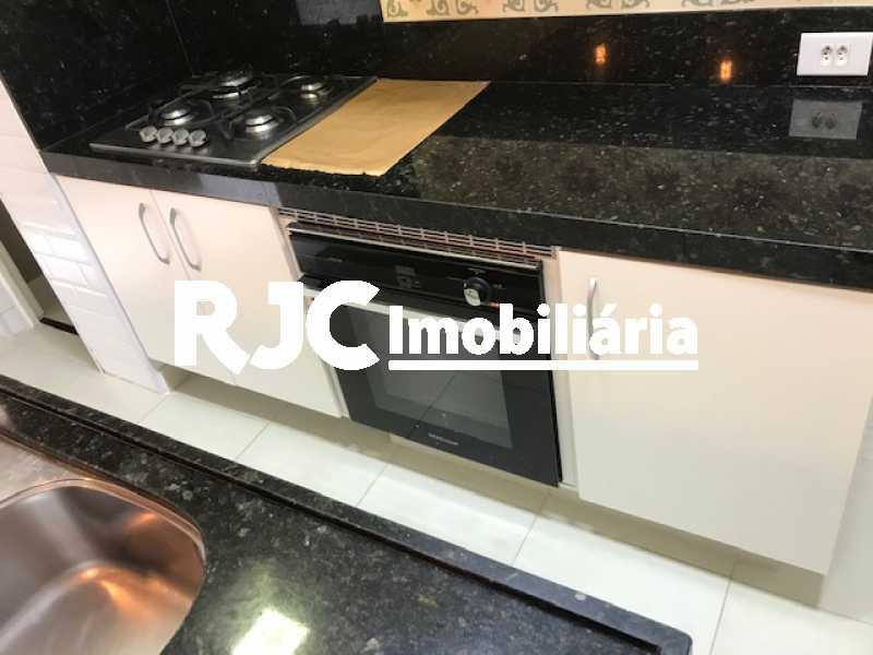 17 - Apartamento 3 quartos à venda Flamengo, Rio de Janeiro - R$ 1.030.000 - MBAP33499 - 18