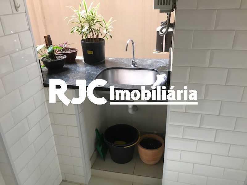 18 - Apartamento 3 quartos à venda Flamengo, Rio de Janeiro - R$ 1.030.000 - MBAP33499 - 19