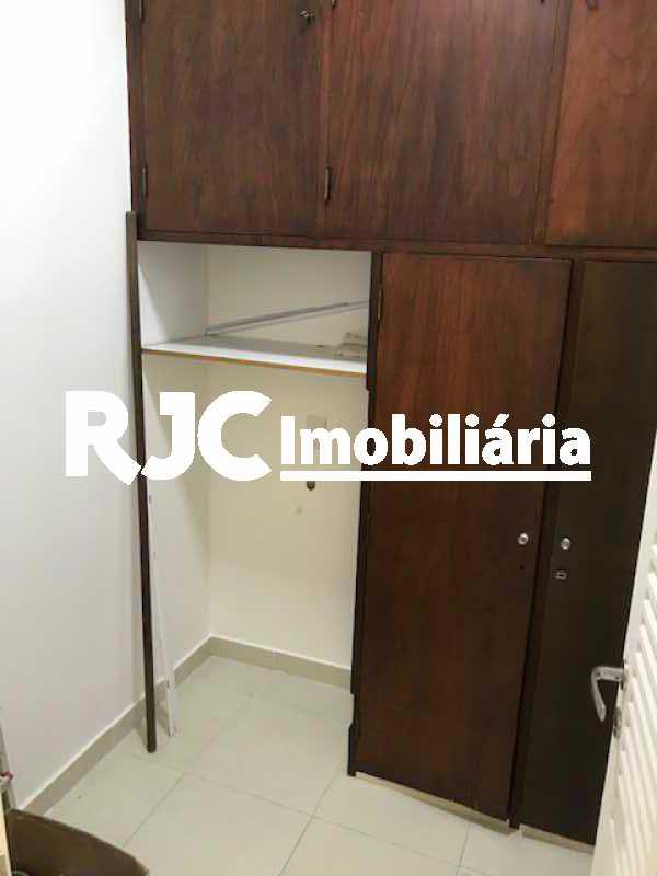 19 - Apartamento 3 quartos à venda Flamengo, Rio de Janeiro - R$ 1.030.000 - MBAP33499 - 20