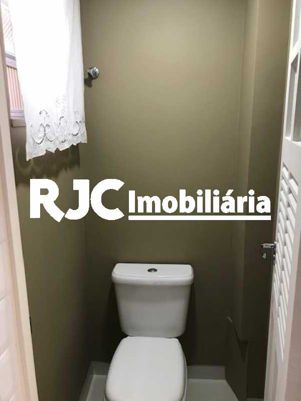 20 - Apartamento 3 quartos à venda Flamengo, Rio de Janeiro - R$ 1.030.000 - MBAP33499 - 21