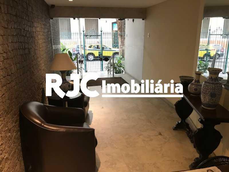 21 - Apartamento 3 quartos à venda Flamengo, Rio de Janeiro - R$ 1.030.000 - MBAP33499 - 22