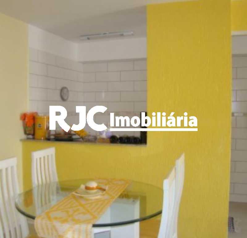 3 - Apartamento 2 quartos à venda São Cristóvão, Rio de Janeiro - R$ 419.000 - MBAP25511 - 4