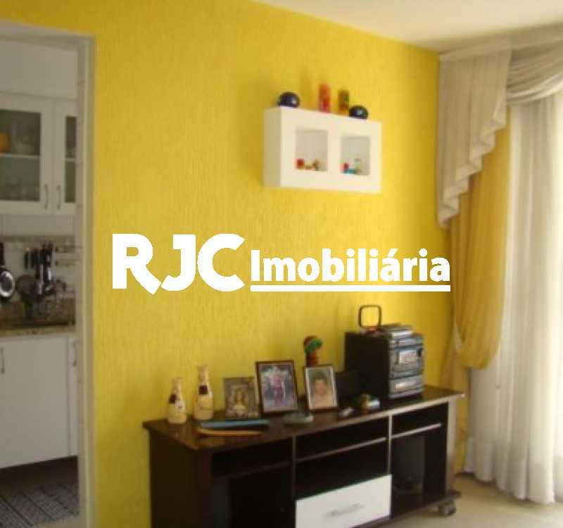 4 - Apartamento 2 quartos à venda São Cristóvão, Rio de Janeiro - R$ 419.000 - MBAP25511 - 5
