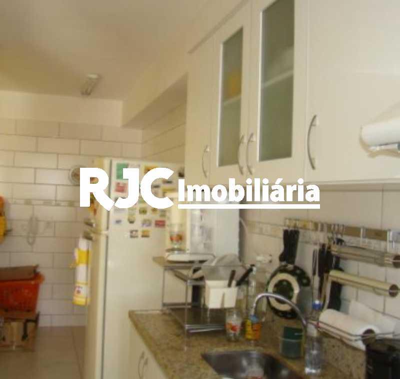 5 - Apartamento 2 quartos à venda São Cristóvão, Rio de Janeiro - R$ 419.000 - MBAP25511 - 6