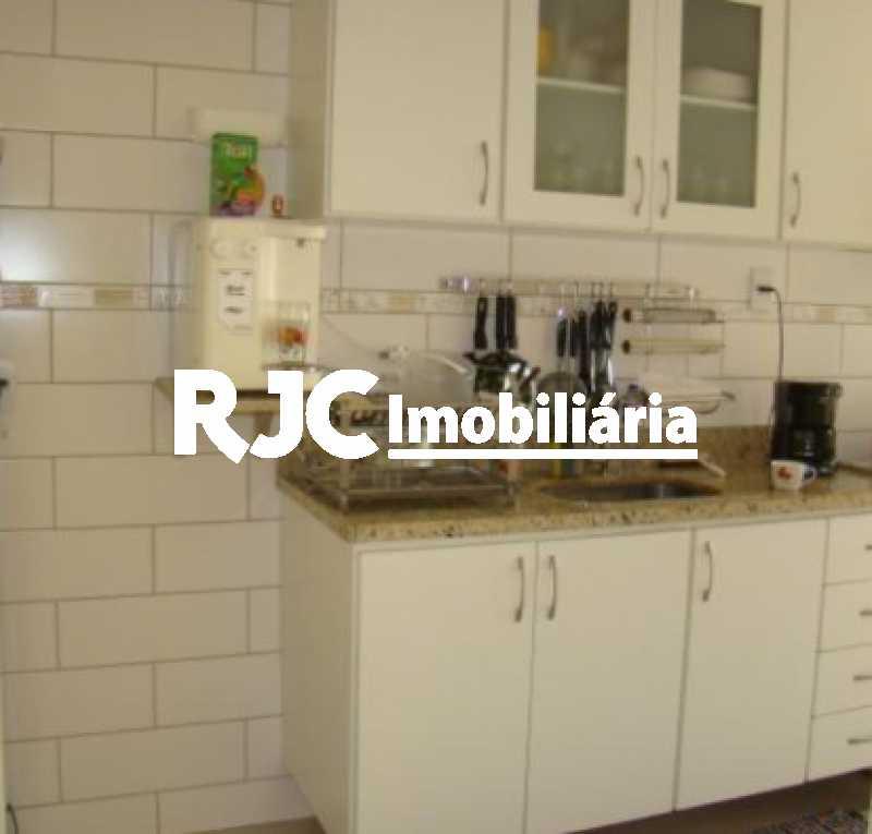 7 - Apartamento 2 quartos à venda São Cristóvão, Rio de Janeiro - R$ 419.000 - MBAP25511 - 8