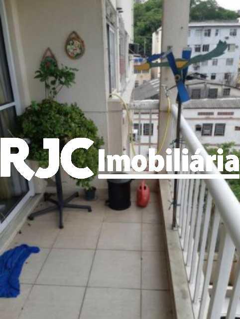 8 - Apartamento 2 quartos à venda São Cristóvão, Rio de Janeiro - R$ 419.000 - MBAP25511 - 9