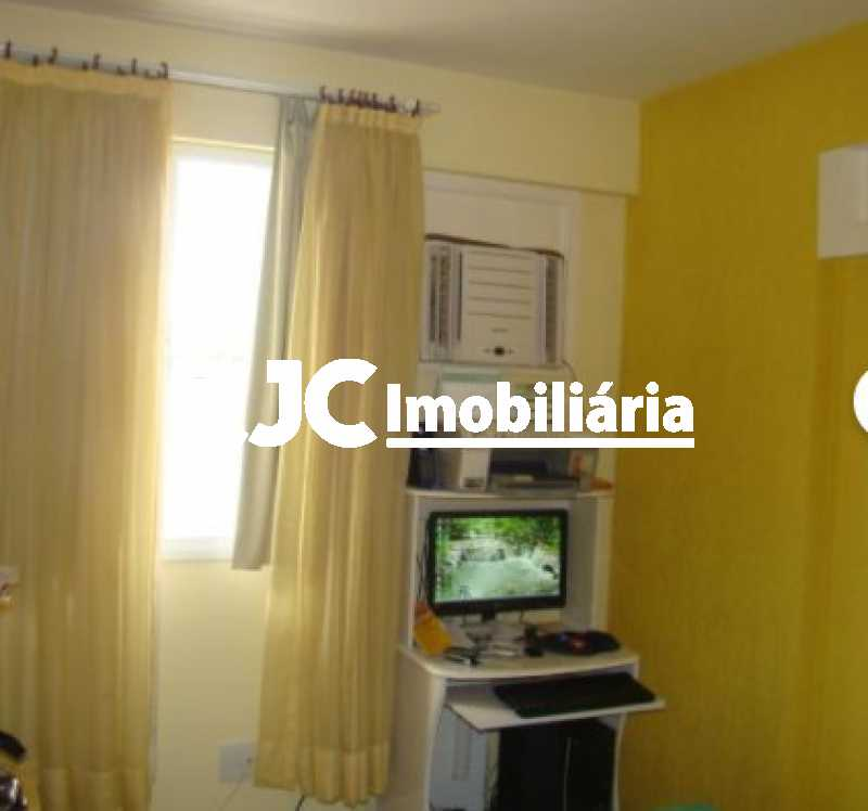 9. - Apartamento 2 quartos à venda São Cristóvão, Rio de Janeiro - R$ 419.000 - MBAP25511 - 10