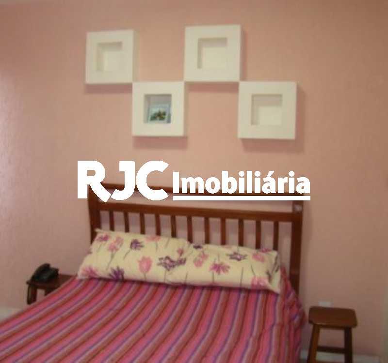 10. - Apartamento 2 quartos à venda São Cristóvão, Rio de Janeiro - R$ 419.000 - MBAP25511 - 11