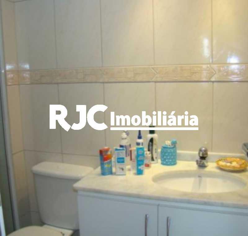 11. - Apartamento 2 quartos à venda São Cristóvão, Rio de Janeiro - R$ 419.000 - MBAP25511 - 12
