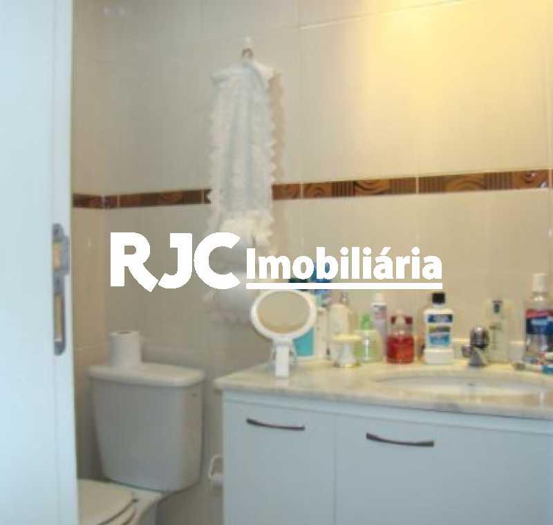 12. - Apartamento 2 quartos à venda São Cristóvão, Rio de Janeiro - R$ 419.000 - MBAP25511 - 13